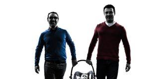 homopaar met kind