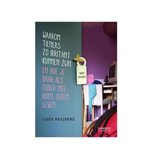 Waarom Dit Boek: Waarom Tieners Zo Irritant Kunnen Zijn