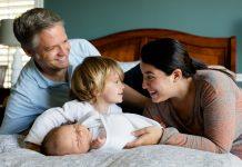 Stellen vrezen relatiecrisis door ouderschap