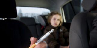 rookvrij opgroeien