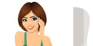 borstvoeding en smartphone