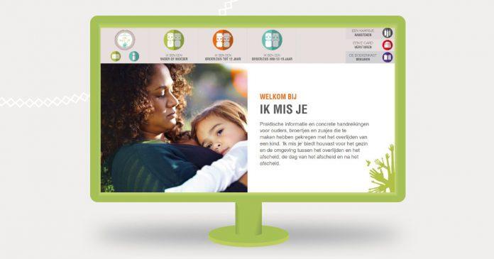 Website ikmsje.nl