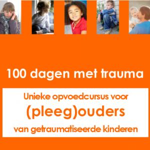 100 dagen met trauma ouders