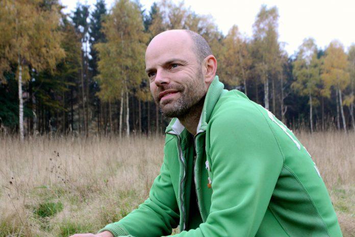praktijkvader Jeroen de Jong