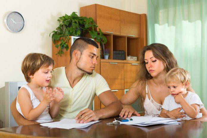 Gevolgen Komst Tweede Kind Voor Relatie Onderschat Ouders Centraal
